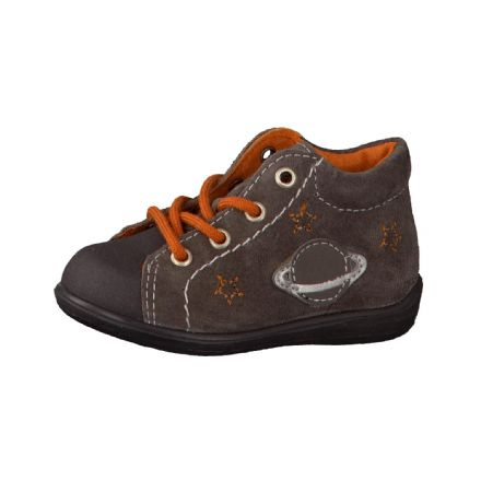 Ricosta ANDY Baby Space Boots (Brown) 18 only!